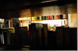 sede nuova libreria foto di Ribes Sappa