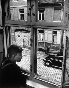 Carl Mydans 1954