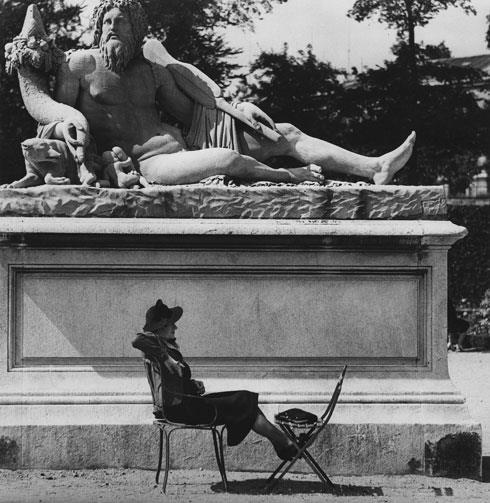 the woman and the god fritz henle 1938