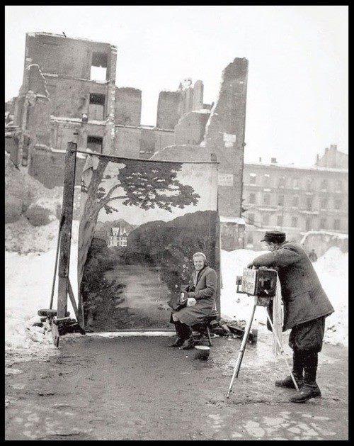 michael nash warsaw 1946