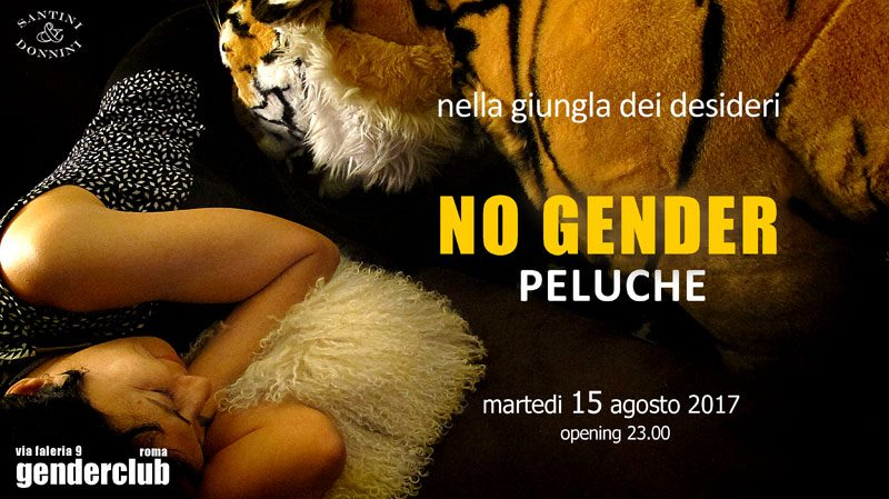 no gender luca donnini