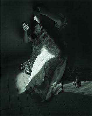 Ritratto dell'Eterno 1935 Manuel Alvarez Bravo