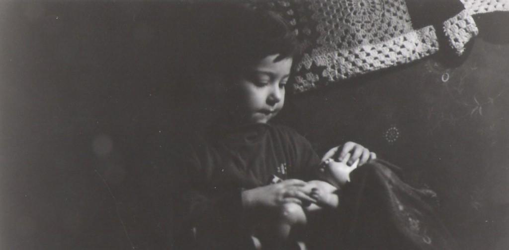 marta gioca a mamma